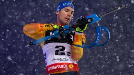 Kehrt ins deutsche Weltcup-Team zurück: Simon Schempp.