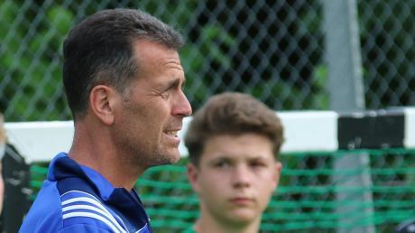 TSV-Sportdirektor Andreas Schröter erhielt nun Antwort vom Bayerischen Fußballverband im Hinblick auf die weiteren Planungen der Restsaison.