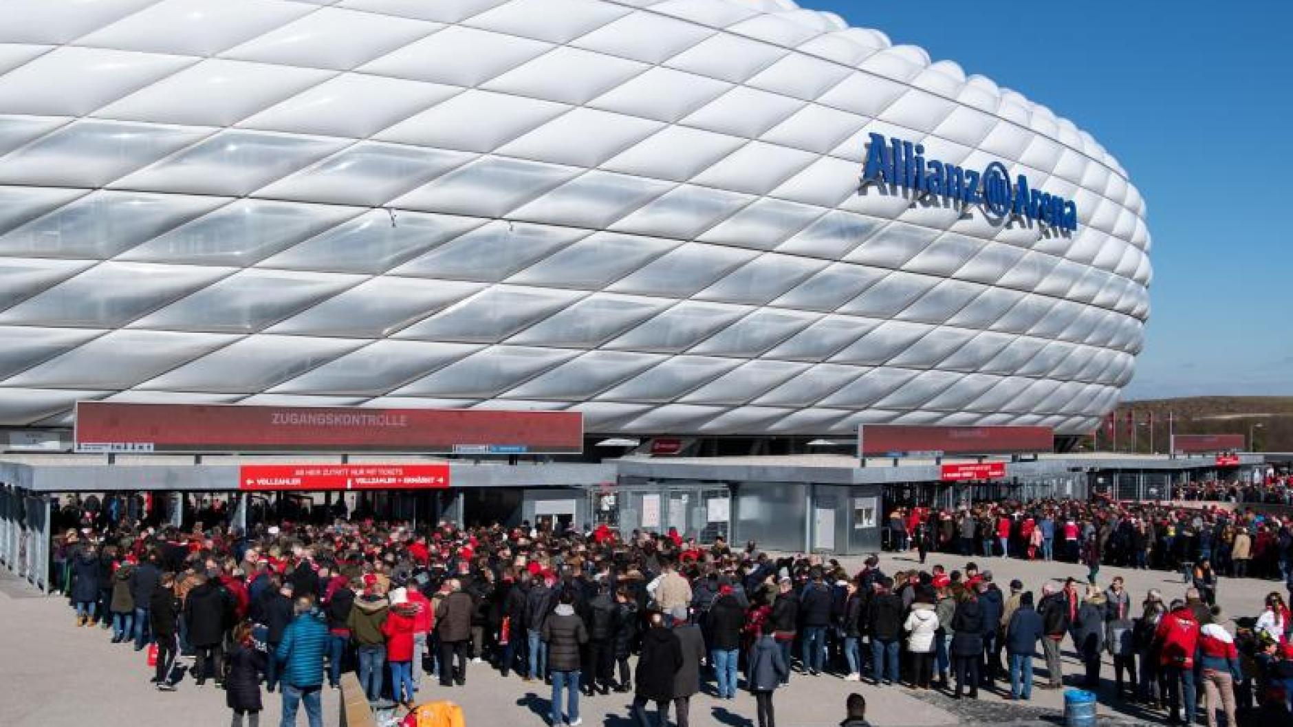 Fußball Europameisterschaft 2021 Austragungsorte
