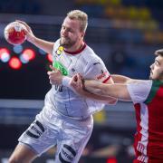 Deutschland gegen Spanien in der Hauptrunde: Termin und Übertragung live im Free-TV und Live-Stream