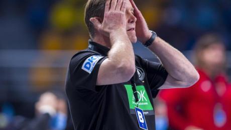 Hauptrunde der Handball-WM 21: Deutschland vs. Brasilien: Mehr zu Termin, Uhrzeit und der Übertragung live im Free-TV auf ARD oder ZDF erfahren Sie hier.