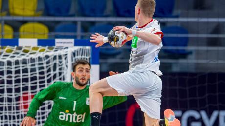 Wenn Sie die Spiele der Handball-WM 2021 in Ägypten live verfolgen möchten, sollten Sie auf die Zeitverschiebung achten.
