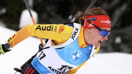 Biathlon Weltcup 2020/21: Ergebnisse und Gewinner heute am 24. Januar 2021. Sie holte am Donnerstag in Antholz Rang fünf im Einzel über 15 Kilometer: Janina Hettich.