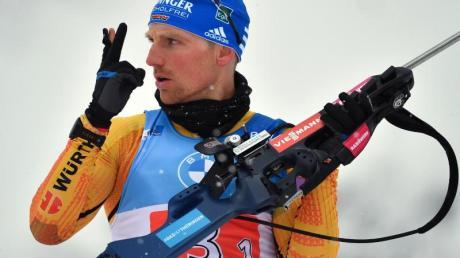 Heute geht die neue Biathlon-Saison in Antholz weiter. Termine, Rennkalender und Zeitplan zum Biathlon-Weltcup 2020/21 finden Sie hier.