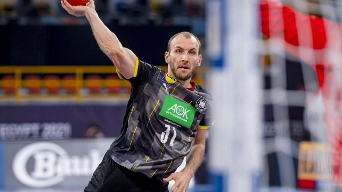 Handball Wm 2021 Free Tv