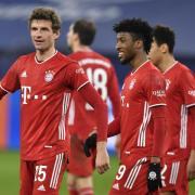 Mit dem FC Bayern und Ajax Amsterdam treffen zwei Rekordmeister aufeinander. In diesem Artikel bekommen Sie die Infos zur Übertragung im TV und Live-Stream.