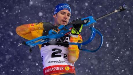 Simon Schempp beendet seine Biathlon-Karriere.
