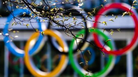 Ob in diesem Jahr Olympische Spiele stattfinden, ist noch offen. Viele Japaner sind mittlerweile gegen eine Austragung von Olympia 2021.