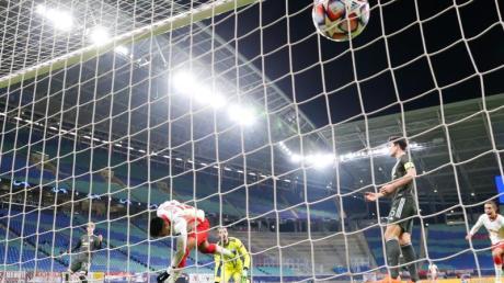 Noch ist nicht sicher, ob der FCLiverpool am 16. Februar in Leipzig antreten kann.
