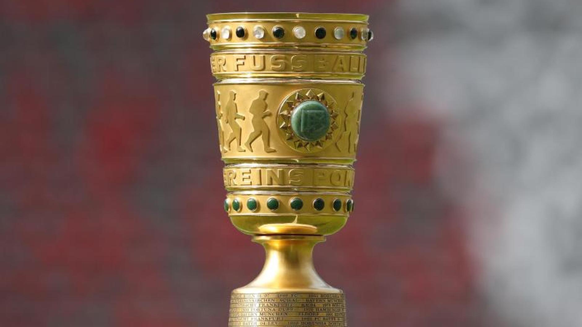 Rot Weiss Essen Dfb Pokal