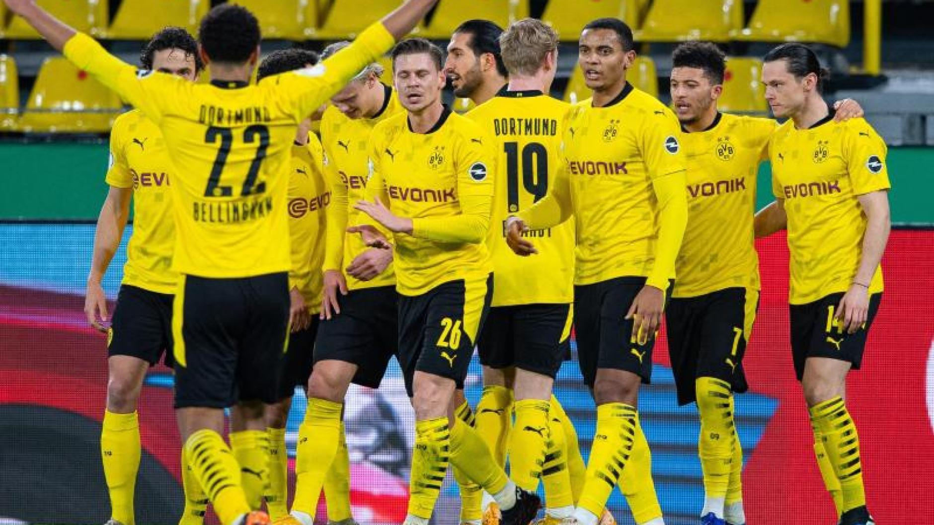 Dfb-Pokal übertragung Free-Tv 2021