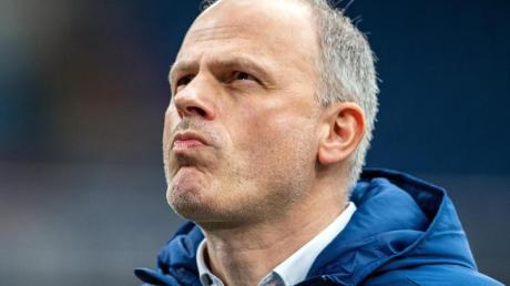Jochen Schneider war 2019 als Sportchef nach Gelsenkirchen gekommen.