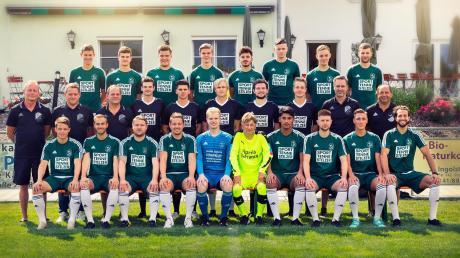 Wessen Bild in der Zeitung erscheint, muss beim SV Karlshuld einen Kasten bezahlen: In diesem Sinne wünscht die Neuburger Rundschau schon mal ein schönes Mannschaftsfest.