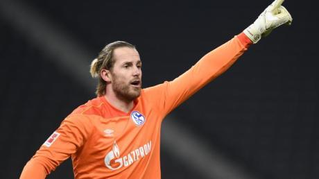 «Es wäre ein super Einstieg in eine Serie», sagt Torwart Ralf Fährmann über einen möglichen Schalker Sieg im Derby.