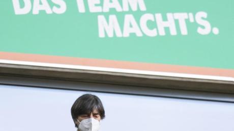 Steht vor einem schwierigen Länderspieljahr: Bundestrainer Joachim Löw.