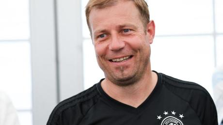 Wir Nachfolger von Uwe-Neuhaus bei Arminia Bielefeld: FrankKramer.