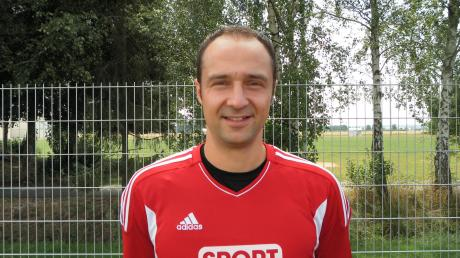 Christopher Näder verlässt den FC Gundelsdorf.