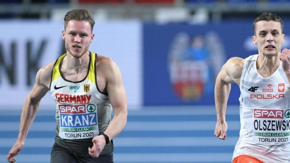 Leichtathletik Bei Olympia 2021 Disziplinen Zeitplan Termine Ubertragung Live Im Free Tv Stream