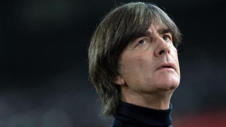Joachim Löw hört nach der EMals Bundestrainer auf.