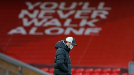 Der FC Liverpool befindet sich in einer der schwersten Krisen seit Jahren. Das Team von Jürgen Klopp hat sechs Heimspiele in Folge verloren und ist nur noch ein Schatten jener Übermannschaft, die vergangene Saison Meister wurde.