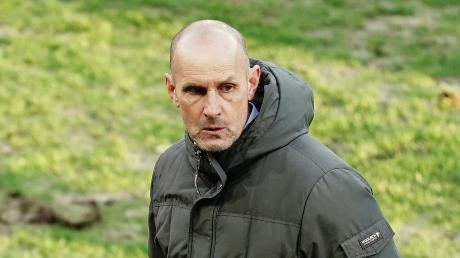 Heiko Herrlich wurde kurz vor Saisonende entlassen.