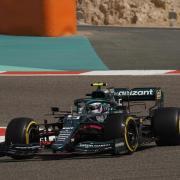 Hier finden Sie den Rennkalender und alle Termine zur Formel 1 2021. Sebastian Vettel fährt in dieser Saison für Aston Martin (Bild).