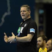 Alfred Gislason begleitet die deutsche Handball-Mannschaft zu Olympia 2021 nach Tokio. Hier erfahren Sie alles zu Spielplan, Kader, den Terminen und der Übertragung live im Free-TV und Stream.
