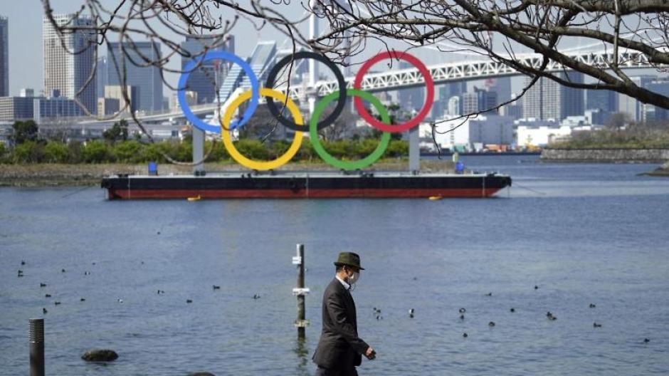 Olympia 2021 Aktuell