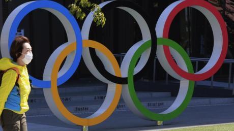 Der Verein Athleten Deutschland hat in der Debatte um die Sommerspiele in Tokio den Druck auf die Olympia-Macher und das IOC erhöht.