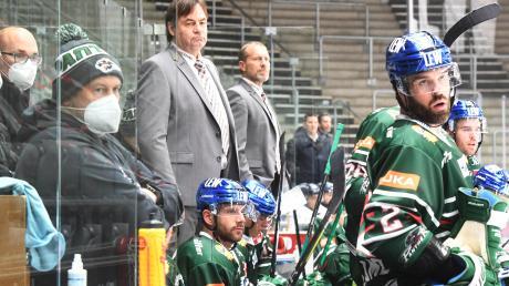 Die Chancen stehen gut, dass Kapitän Brady Lamb (rechts) in den Kader der Panther zurückkehrt.