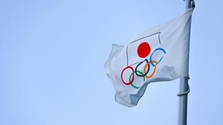 Japan will auch die Zahl der offiziellen Olympia-Gäste in Tokio deutlich einschränken.