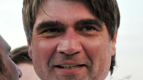 Alexander Bschorer beendet seine Tätigkeit als Holzheimer Fußball-Chef.