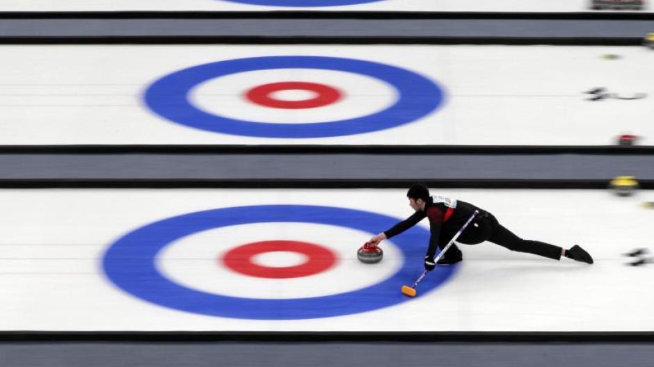 Terminplan Olympische Winterspiele 2021