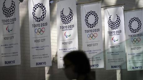 Nordkorea will offenbar nicht an den Olympischen Spielen in Tokio teilnehmen.
