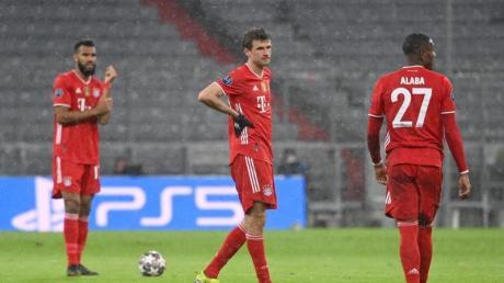 Trotz starker Leistung hat der FC Bayern München daheim gegen Paris Saint-Germain verloren.