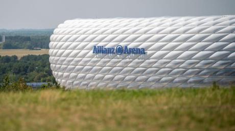 München soll der UEFA für die EM-Spiele eine Zuschauergarantie abgeben.