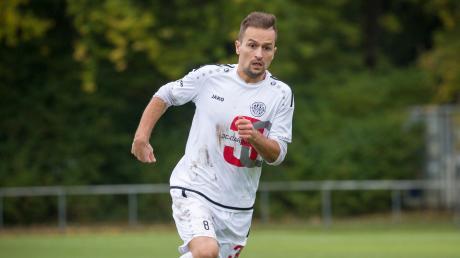 Muriz Salemovic hat sich nun doch entschieden, das Amt des Spielertrainers beim TSV Landsberg zu übernehmen. Für den Sinneswandel hat er gute Gründe.