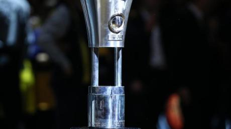Das Finalturnier um den BBL-Pokal sollte eigentlich in München stattfinden.