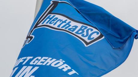 Hertha BSCmuss für 14 Tage im Home Office trainieren.