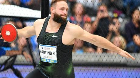 Ex-Diskuswerfer Robert Harting wünscht sich bei Olympia einiges an Reformen.