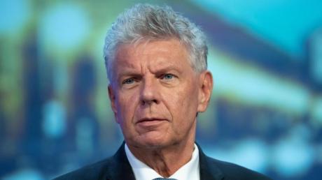 Münchens Oberbürgermeister Dieter Reiter kann keine Zuschauer-Garantie für die EM abgeben.
