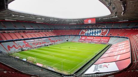 Die Stadt München verweigert weiterhin eine Garantie für die Zulassung von Publikum bei der EM.