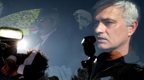 Tottenham Hotspur hat sich von Trainer José Mourinho getrennt.
