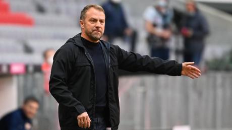 Hansi Flick hat mit der Bitte um eine Vertragsauflösung für mächtig Wirbel beim FC Bayern München gesorgt. Auch die Fans des Rekordmeisters im Wittelsbacher Land sind überrascht. Wen sie sich als Nachfolger wünschen.