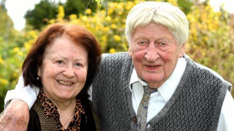 Seinen Lebensabend verbringt Peter Badenheuer zusammen mit Ehefrau Stefanie in Schönenberg. An diesem 30. April feiert der frühere Fußballer und langjährige Anzeigenkontakter seinen 85. Geburtstag.
