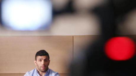 Der ehemalige Judo-Weltmeister Saeid Mollaei hatte sich Anordnungen des iranischen Verbands widersetzt.