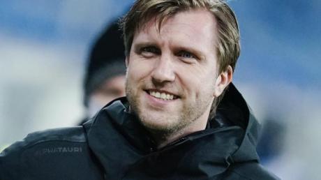 Soll Bobic-Nachfolger bei Eintracht Frankfurt werden: Markus Krösche.