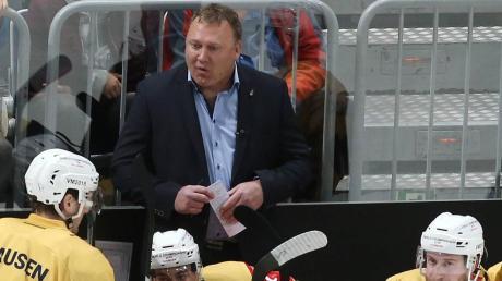 Mark Pederson arbeitet zuletzt viele Jahre lang erfolgreich in Dänemark und startete mit Esbjerg Energy in der Champions League.
