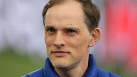 Geht mit Zuversicht in das Halbfinal-Rückspiel der Champions League gegen Real Madrid: Thomas Tuchel, Trainer vom FC Chelsea.