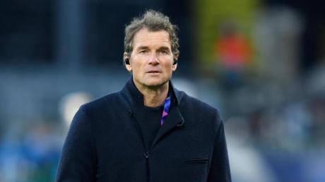 Sorgte mit einer WhatsApp-Nachricht für Aufsehen: Ex-Nationalkeeper Jens Lehmann.